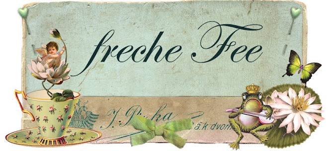 freche fee