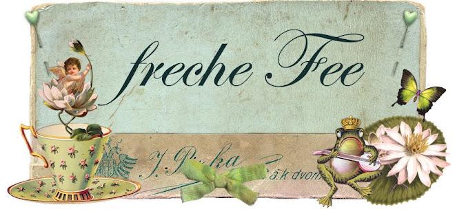 freche fee