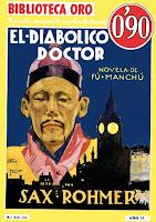 El Diabólico Doctor.