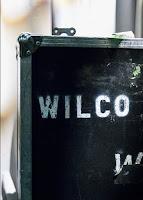 wilco concert set list