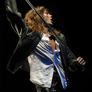 whitesnake david coverdale image