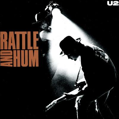 rattle and hum u2 album cover