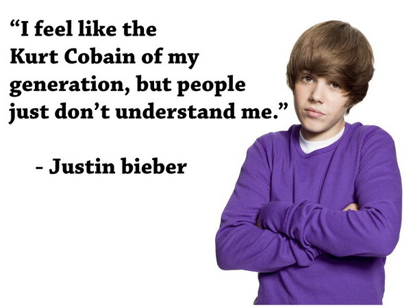 bieber-kurt-cobain-quote