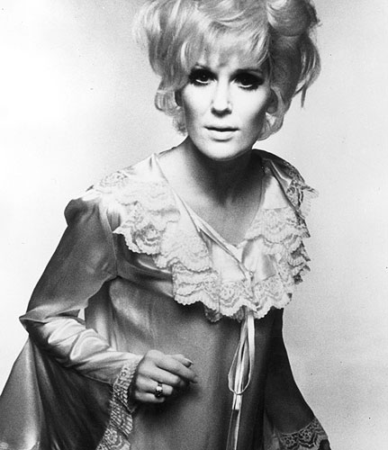 Dusty springfield born this way lyrics