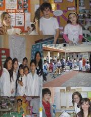 """III ENCUENTRO """"CREATIVIDAD ÁULICA"""" 12 DE NOVIEMBRE DE 2009"""