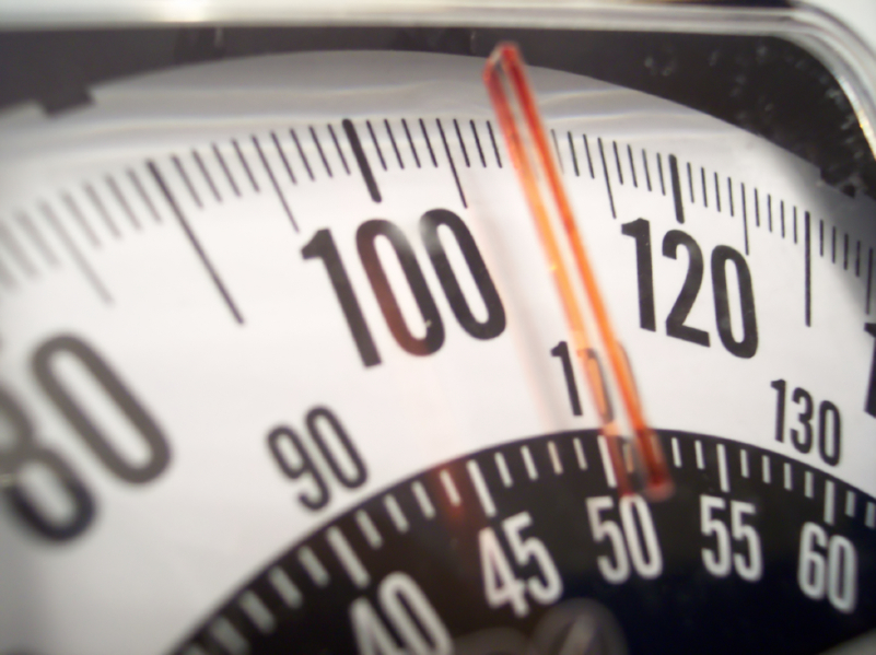 how to figure out calories needed to lose weight