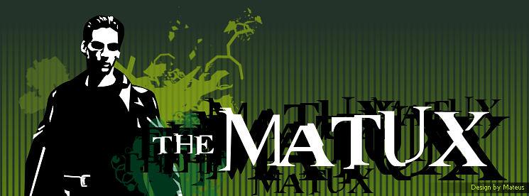 Professor Matuzalém Guimarães - The Matux