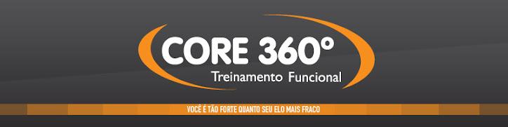 CORE 360° Treinamento Funcional