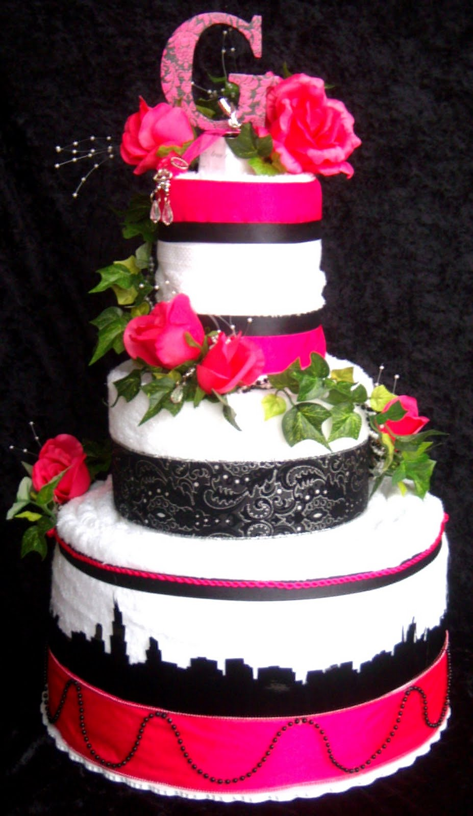 Wedding Cakes Chicago