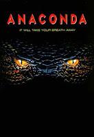 Filme Anaconda – Dublado