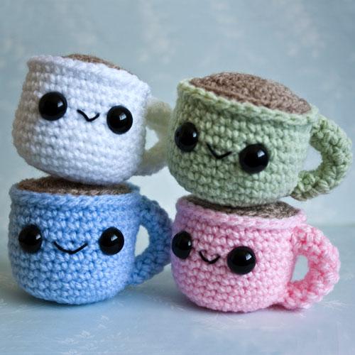Cute Designs UK - Amigurumi, Kawaii and Plush Love ...