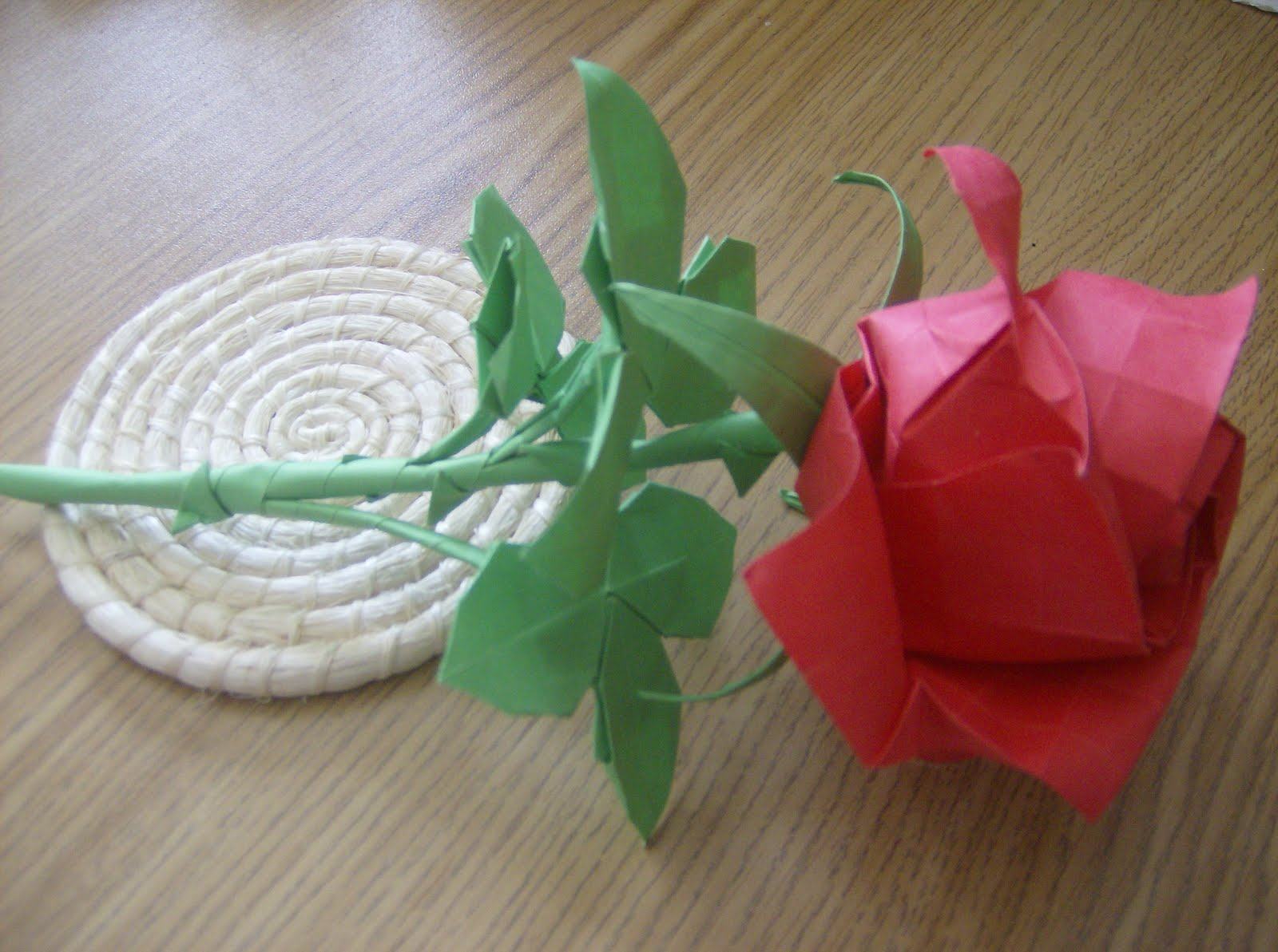 Origami en Chiapas