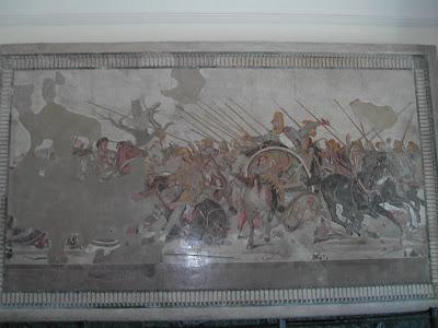 Pompei for Alexandre jardin nu