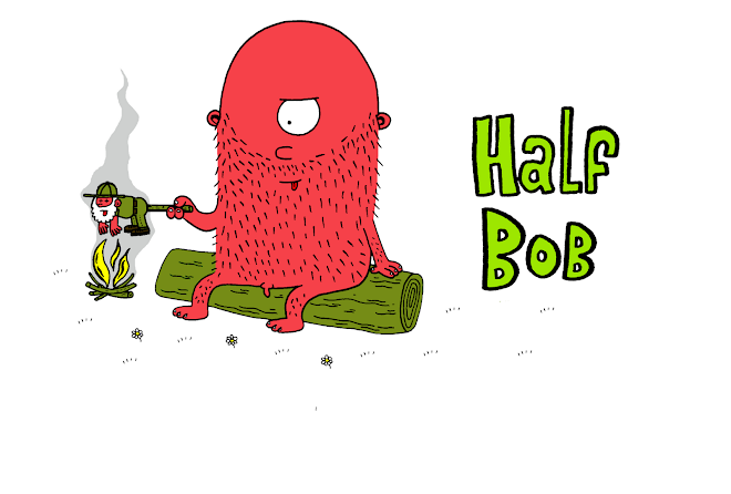 Halfbob