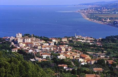 Sirolo View 2