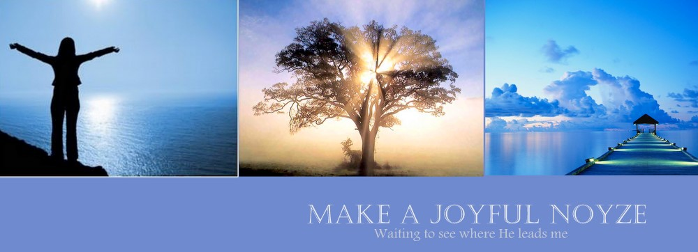 Make a Joyful Noyze