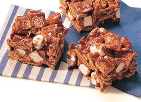 More On S'Mores! Indoor S'mores - Shine Your Light