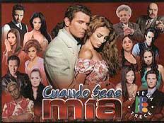 seas mía capítulos , es una telenovela mexicana hecha por TV Azteca ...