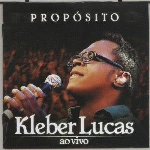 Kléber Lucas – Propósito
