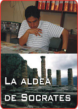 LA ALDEA DE SCRATES