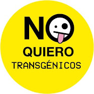 NO A LOS TRANSGENICOS