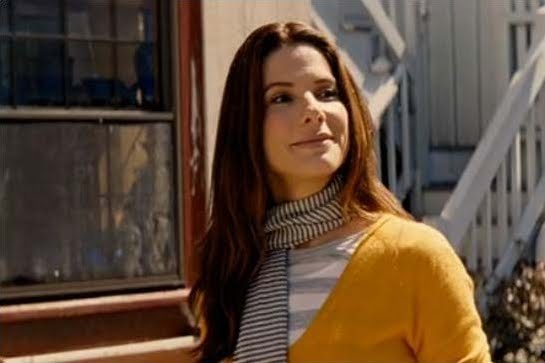 New Celebrity Cruises Sandra Bullock Hair The Proposal