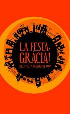 Degalgos en Ia Festa de l'Adopcio de Gràcia 19 Agosto 2009