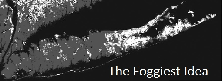 The Foggiest Idea