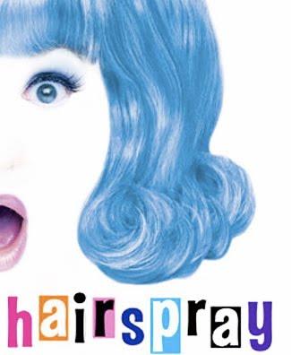 "Hairspray Musical Poster. musical ""Hairspray!"