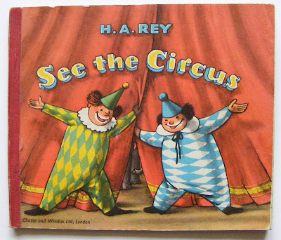Hurrah for the Circus!