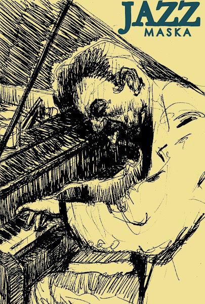 Pianista de jazz