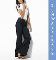Ralph Lauren - Designer Polo Shirt