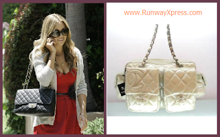 Lauren Conrad Chanel Handbag