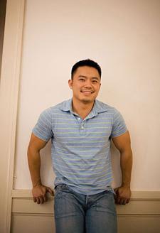 Smooth gay asians
