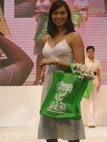 sm green bag baldemor