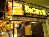 bigby's cafe