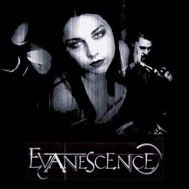 Evanescence..... Evanescence-ela