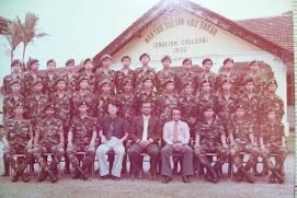 Pasukan Kedet Bersatu Malaysia