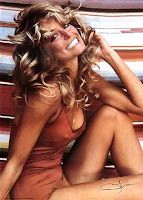 The new yuk times farrah fawcett s coffin to feature erect nipples