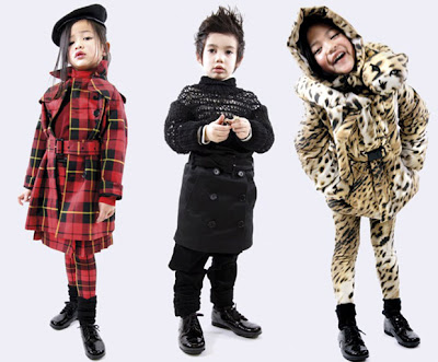 Fashion  Kids on Fashion Now Kids Are Playing At An Entirely New Level So Underage