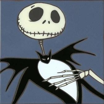 Christmas Clipart on nightmare before christmas