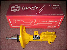 Absorber Pro-ride Sport &amp; Standard