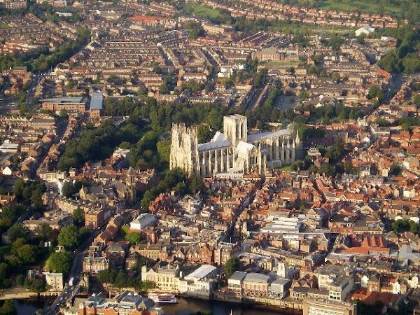 Αν πάς στο York