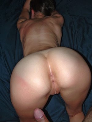 Opinion drunk interracial creampies the