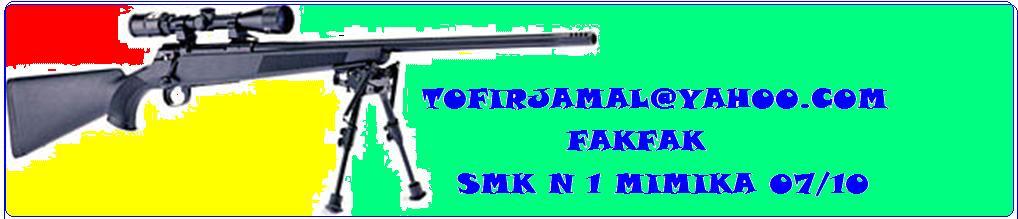 JAMAL TOFIR