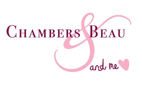chambers beau and me
