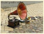 Muzici pentru suflet