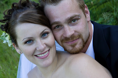 uncategorized  Sarah & Steven   Barkley Brook Wedding