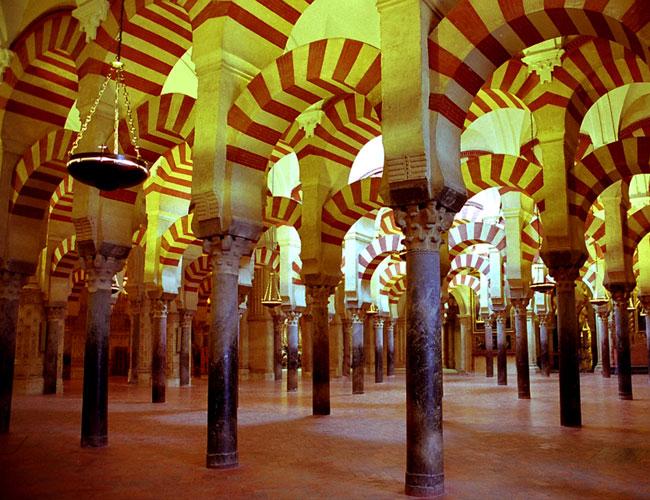 Sectores productivos de andaluc a turismo cultural en for El ceramista cordoba