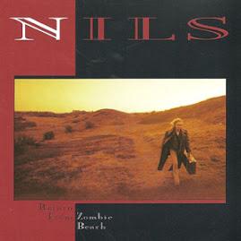 NILS: Rare CD